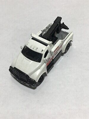 Matchbox Recovery Truck 2004 2005 MB661 Tow Truck Diecast Toy • 2.29£