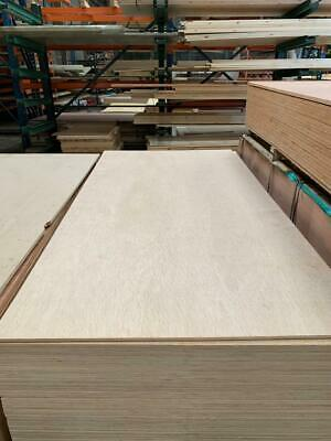 12mm Far Eastern Plywood 8 X 4, Hardwood Faced  • 28.80£