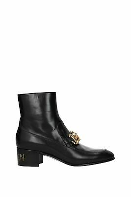 Ankle Boots Gucci Women - Leather (592519D3V00) • 901.49£