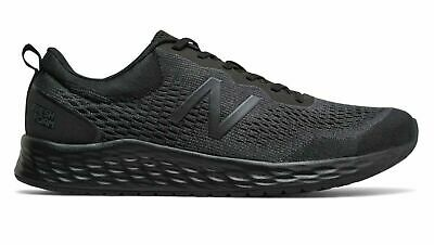 AU124.95 • Buy New Balance Fresh Foam Arishi Mens Running Shoes (4E) (MARISLK3)