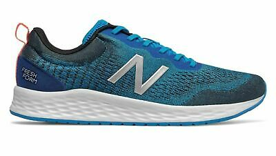 AU124.95 • Buy New Balance Fresh Foam Arishi Mens Running Shoes (4E) (MARISCB3)
