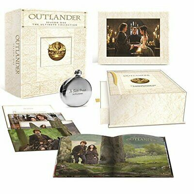 AU269.99 • Buy Outlander: Season 01 - The Ultimate Collection New Bluray