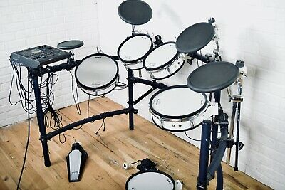 AU1925.97 • Buy Roland TD-10 V-drum Electronic Electric Drum Set Kit In Excellent Condition