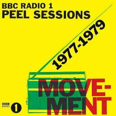 £25.98 • Buy Various Artists - Movement - The Peel Sessions 1977... - Various Artists CD 7EVG