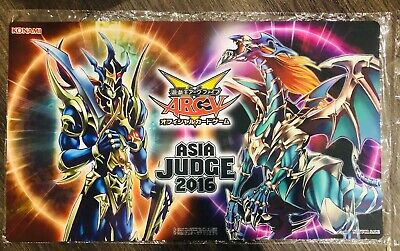 AU43.95 • Buy Black Luster Soldier Chaos Emperor Dragon YuGiOh Playmat Trading Card Custom Mat