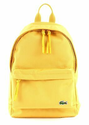 LACOSTE Backpack S Backpack Reflecting Pond • 71.70£