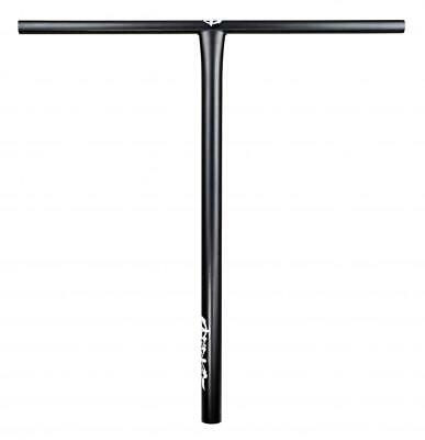Addict Stunt Scooter Hic Bba T-Bar Handlebar Oversized 35 H70 Street Black • 64.52£