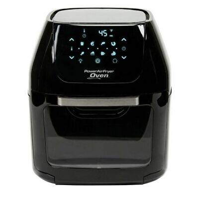 $ CDN190.31 • Buy Power Air Fryer Oven Plus 6QT XL Family Sized 7 In 1 Cooking 1700W