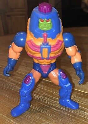 $3.74 • Buy Man-e-faces - Masters Of The Universe - Motu Vintage 1980's