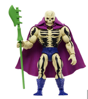 $49.95 • Buy Masters Of The Universe Origins Scare Glow 5.5 In Action Figure *PRE ORDER*