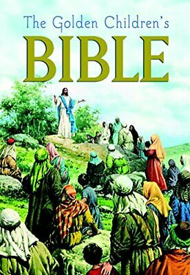The Children's Bible New Hardcover Book • 14.32£