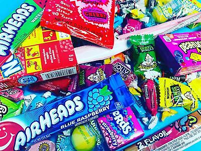 20 30 40 BULK BUY American Sweets Mixture Of Candy GREAT VALUE Laffy Taffy USA • 9.99£