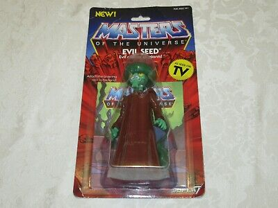 $27.97 • Buy Super7 Masters Of The Universe MOTU Evil Seed As Seen On TV Retro Vintage Style
