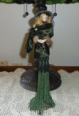 $ CDN32.60 • Buy Popular Creations Victorian Tassel Doll/Ornament Body Porcelain Stand Included