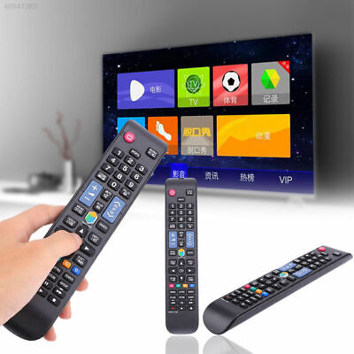 AU33.78 • Buy 0AA8 Black Remote Control RC BN59-01198Q Buttons Replacement For Samsung TVs L