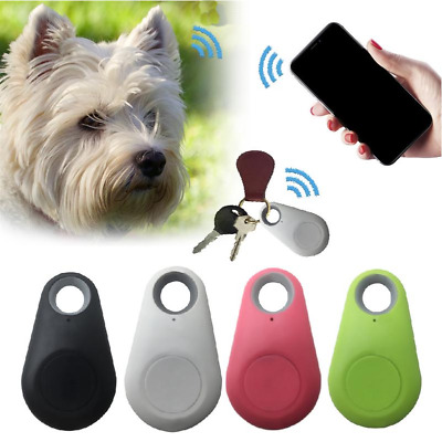 Bluetooth Tracker Wireless Key Finder Alarm Wallet Car Pet Child GPS Locator Tag • 3.59£