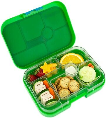 AU40.44 • Buy Yumbox Original Leakproof Bento Lunch Box Container (Neptune Blue)