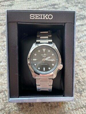 $ CDN179.34 • Buy Seiko 5 Sports Automatic SRPE51 NEW With Tags