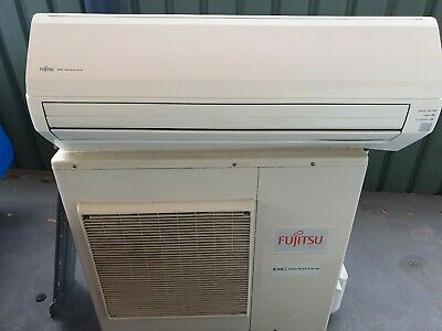 AU210 • Buy Air Conditioner Fujitsu 8kw Cooling & 9kw Heating Split System (3hp)