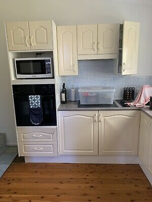 AU100 • Buy Second Hand Kitchen And Appliances