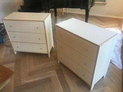 AU30 • Buy 2 X IKEA Chest Of Drawers - Good Condition