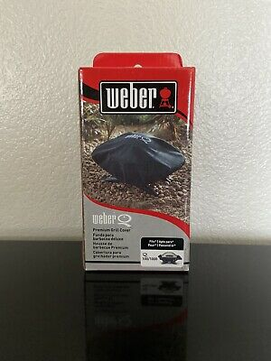 $ CDN21.35 • Buy Weber 7110 Grill Cover Fits Q100 & 1000 Series Gas Grills *NEW* FREE FAST SHIP