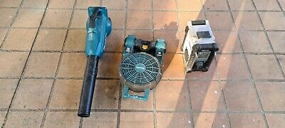 AU142.50 • Buy Makita 18v Tools Blower Radio Fan