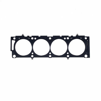 AU176.17 • Buy .040  MLS Cylinder Head Gasket, 4.250  Bore, Does Not Fit 427 SOHC Cammer