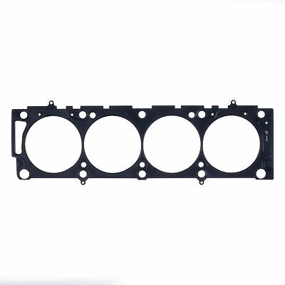 AU176.17 • Buy .051  MLS Cylinder Head Gasket, 4.400  Bore, Does Not Fit 427 SOHC Cammer