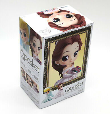 $ CDN36.44 • Buy Banpresto Q Posket:Disney Character - Dreamy Style Special Collection - Belle