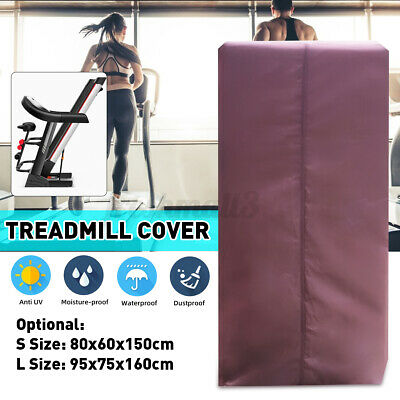 AU32.26 • Buy S/L Waterproof Treadmill Cover Running Jogging Machine Dustproof