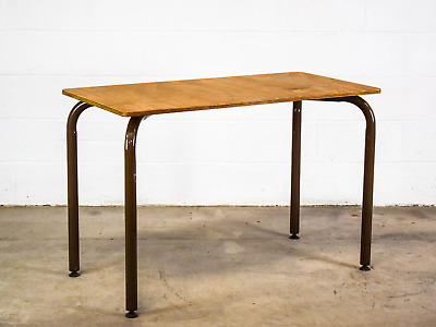 Vintage School Lab Tables Cafe Bar LOTS AVAILABLE Inc VAT • 200£