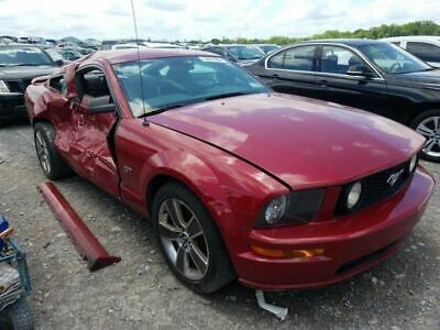 $1194.95 • Buy Rear Axle Assembly 2005-2010 Ford Mustang 8.8 Ring Gear Abs 3.55 Ratio 3405908