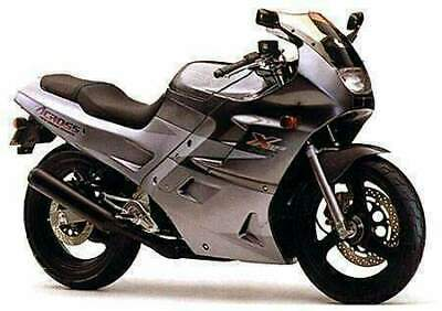 AU5 • Buy Suzuki GSX250 F Across (parted) Parts From $5