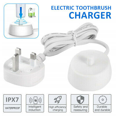 AU16.59 • Buy Toothbrush Electric Trickle Charger 3757 Charging Base Fits For Braun Oral-B