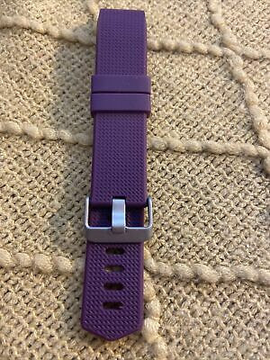 $ CDN12.05 • Buy For Fitbit Charge 2 Band Replacement Purple Large