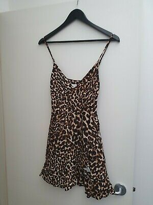 AU40 • Buy Tigerlily 10 Dress