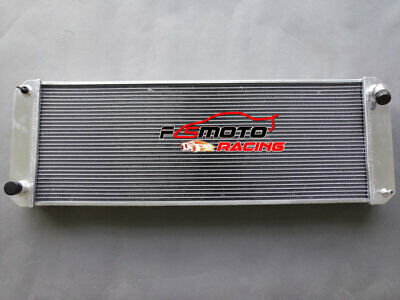 $ CDN407.53 • Buy Aluminum Radiator For Lotus Esprit S4/SE/S4s/V8/GT/GT3 1988-2004 03 02