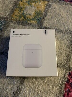 $ CDN83.11 • Buy Apple AirPods OEM Wireless Charging Case 100% AUTHENTIC Apple - BRAND NEW Sealed