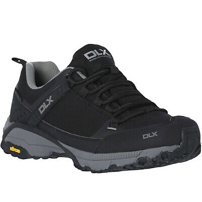 DLX Magellan Mens Viberum Outdoor Walking Hiking Trainers Shoes - 10 UK • 53£