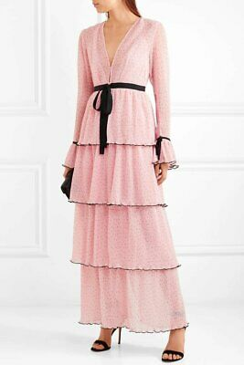AU190 • Buy Alice McCall Pink Gown Brand New, AU 12