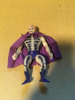 $350 • Buy Scare Glow 1987 He-Man MOTU Masters Of The Universe Mattel Vintage US Seller