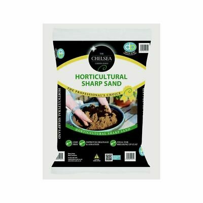 £13.07 • Buy Horticultural Sharp Sand, Large Pack, By Deco-pak