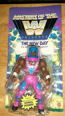 $20.30 • Buy Masters Of The WW Universe The New Day  6  Posable Figure Mattel