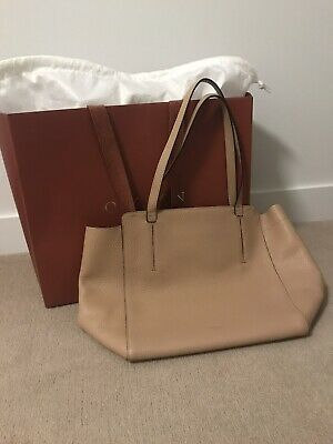 AU120 • Buy Oroton Tote Bag BEIGE COLOUR MEDIUM