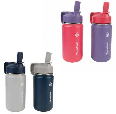 AU48.99 • Buy 2x Thermoflask Kids 414ml Stainless Steel Insulated Thermos Vacuum Water Bottle