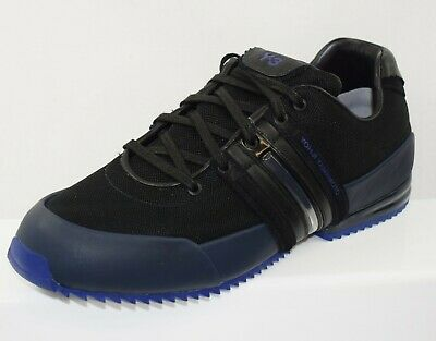 ADIDAS Y3 SPRINT  MEN'S TRAINERS BRAND NEW SIZE UK 8 And UK 8.5 (Bi1) • 119.99£