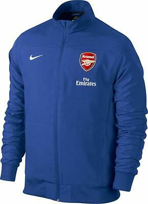 Nike Arsenal Jacket 545052-493 • 29.99£