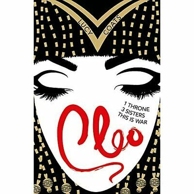 Cleo - Paperback NEW Lucy Coats(Auth 2015-05-07 • 7.89£