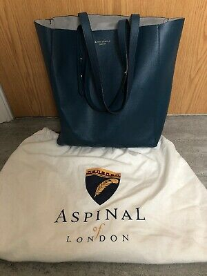 Aspinal Of London Tote Bag • 110£
